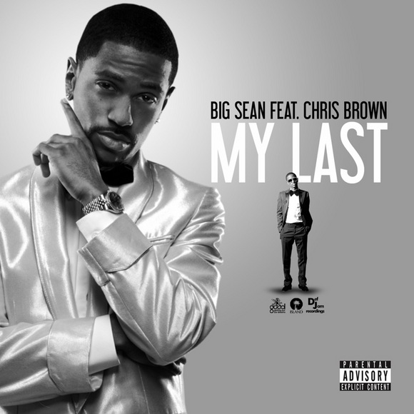 big sean album my last. Big Sean released the first